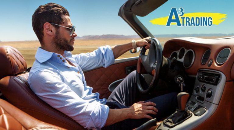 إستراتيجيات مواجهة التذبذبات السعرية من A3trading