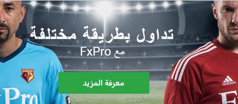 FxPro - تقييم شركة لتداول العملات | ديلي فوركس